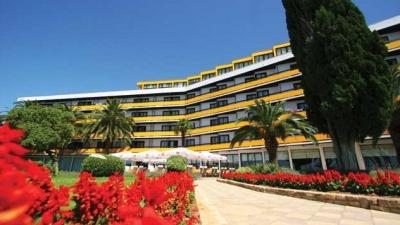 Hotel Ilirija